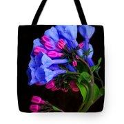 Spring Bluebells Tote Bag
