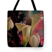 Spring Bouquet II Tote Bag