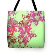 Spring Bouquet  Tote Bag