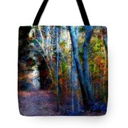 Spring Color Tote Bag