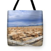 Spring Creek 1 Tote Bag