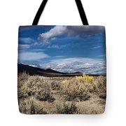 Spring Creek 2 Tote Bag