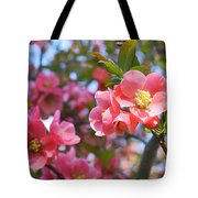 Spring Everywhere Tote Bag