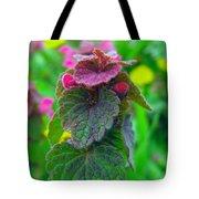 Spring Fairytale Tote Bag