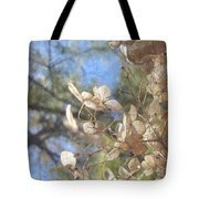 Spring Fancies 4 Tote Bag