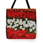 Spring Flowers 16 Tote Bag