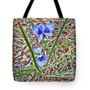 Spring Flowers 3 Tote Bag