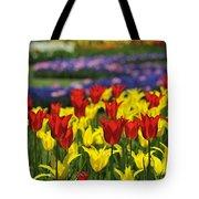 Spring Flowers 4 Tote Bag