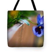 Spring Flowers I Tote Bag