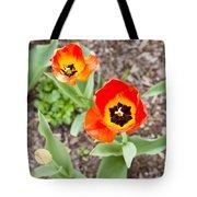 Spring Flowers No. 7 Tote Bag