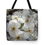 Spring Gala Tote Bag