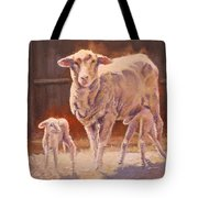 Spring Gifts Tote Bag