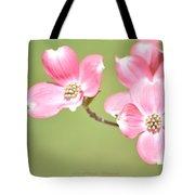 Spring Harbinger Tote Bag
