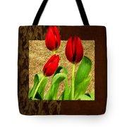 Spring Hues Tote Bag
