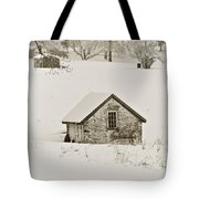 Spring In Boyertown Tote Bag