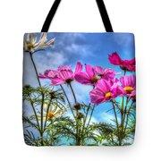 Spring In Full Swing Tote Bag