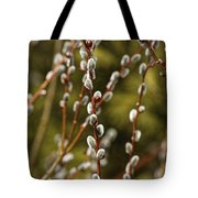 Spring Is Springing Tote Bag