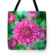 Spring It On Tote Bag
