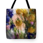 Spring Love Viii Tote Bag