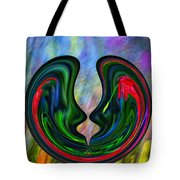 Spring Lovers Tote Bag