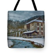 Spring Mill  Tote Bag