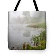 Spring Mist Tote Bag