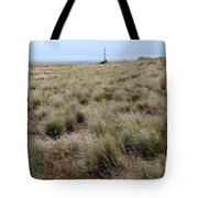 Spring On The Shrub-steppe In Washington Tote Bag