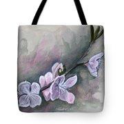 Spring Splendor Tote Bag