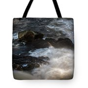 Spring Thaw II Tote Bag