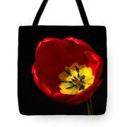 Spring Tulip 2 Tote Bag