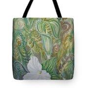 Spring's Awakening 2 Tote Bag