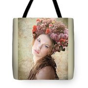 Spring's Crowning Glory Tote Bag