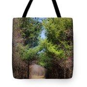 Springs Early Breath Tote Bag