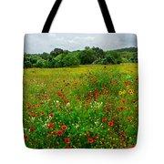 Spring's Finest Tote Bag