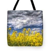 Springtime In England Tote Bag