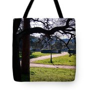 Springtime In Rome Tote Bag