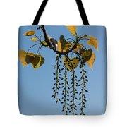 Springtime Jewelry Tote Bag