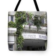 Springtime Lilacs An Farina Cologne Germany Tote Bag