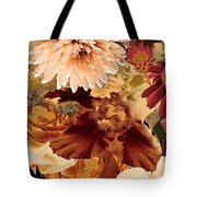 Springtime Melody One Tote Bag