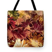 Springtime Melody Two Tote Bag