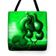 Springtime Passion Tote Bag