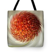 Spun Nature Tote Bag