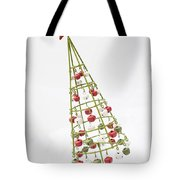 Squiffy Tree Tote Bag