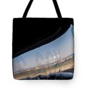 Sr22 Reflection II Tote Bag