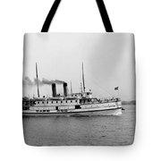 Ss Cape Cod Tote Bag