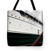 S.s. Keewatin Tote Bag