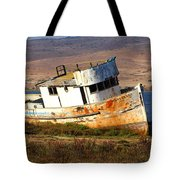 The Point Reyes Tote Bag by Art Block Collections