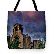 St Aloysius Church Tote Bag