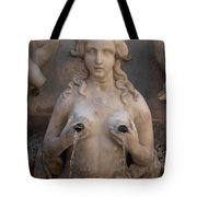 St. Andrew's Fountain Tote Bag