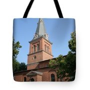 St. Anne's Episcopal Church Tote Bag
